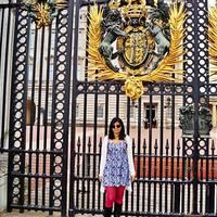 Buckingham Palace 3/7 by Tripoto