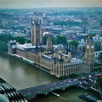 Big Ben 4/11 by Tripoto