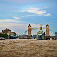 Tower Bridge 4/9 by Tripoto