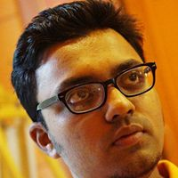 Jay Vardhan Sharan Travel Blogger