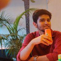 Arnav Deshpande Travel Blogger
