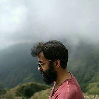 Anuj Burman Travel Blogger