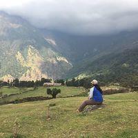 Sweta  Travel Blogger