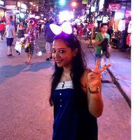 Mohini Negi Travel Blogger