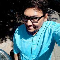 Sourav Lodh Travel Blogger