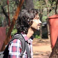 Amrit Sharma Travel Blogger