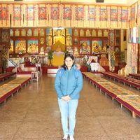 Gyuto Monastery. 5/6 by Tripoto