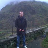 Mark Stubbles Travel Blogger