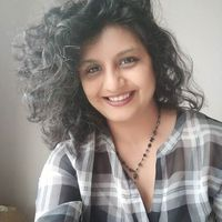Ritika Jain Travel Blogger