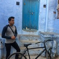 Subhangkar Das Travel Blogger