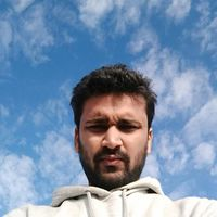 Raunak Airan Travel Blogger