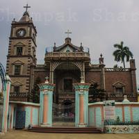Bandel Church 3/3 by Tripoto