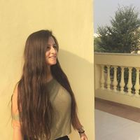 Yashita Mahajan Travel Blogger