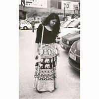 Tanishka Goel Travel Blogger