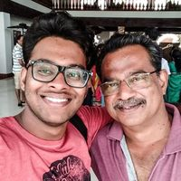 Rohit Remesh Travel Blogger