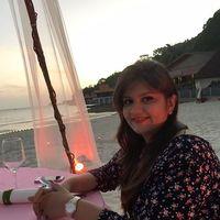 Sumita Goswami Gupta Travel Blogger