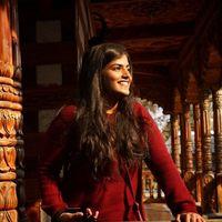 Anjali Kamath Travel Blogger