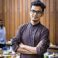 Mirza Tareq Ahmed Travel Blogger