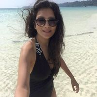 Anisha Gupta Travel Blogger