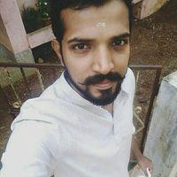 Abhishek Suresh Geeta Travel Blogger