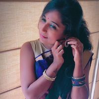 Abhilaasha Nagarajan Travel Blogger