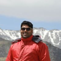 Kaushik Rao Travel Blogger