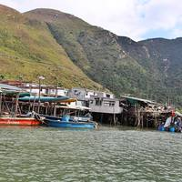 Lantau Island 5/17 by Tripoto
