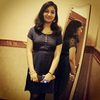 Bhakti Ramaswamy Travel Blogger