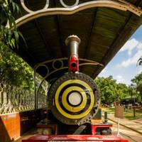 National Rail Museum 3/4 by Tripoto