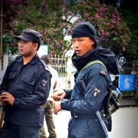 Police Bazar 2/37 by Tripoto