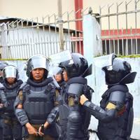 Police Bazar 3/37 by Tripoto