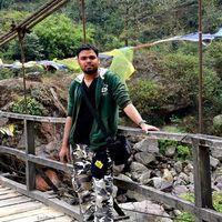 Sujan Dey Travel Blogger