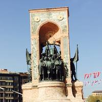 Beat Istanbul 2/2 by Tripoto