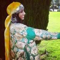 Mughal Garden 5/6 by Tripoto