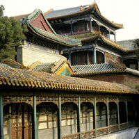 Forbidden City-The Palace Museum 2/29 by Tripoto