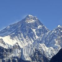 Mount Everest 2/13 by Tripoto