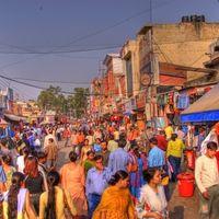 Janpath Market 5/9 by Tripoto