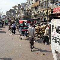 Khari Baoli Road 5/14 by Tripoto