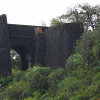 Purandar fort 2/9 by Tripoto