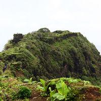 Purandar fort 5/9 by Tripoto