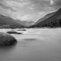 Baspa River 3/4 by Tripoto