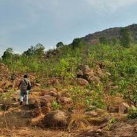 Makalidurga Trail 5/24 by Tripoto