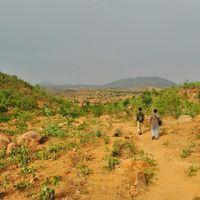 Makalidurga Trail 4/24 by Tripoto