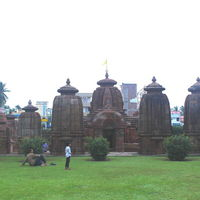 Bhaskaresvara Mandir 4/8 by Tripoto