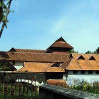 Padmanabhapuram Palace 3/4 by Tripoto