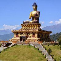 Buddha Park 4/6 by Tripoto