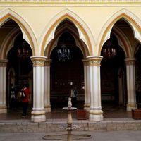 Bangalore Palace 5/17 by Tripoto