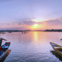 Wular Lake 2/5 by Tripoto