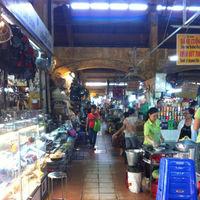 Ben Thanh Market 3/3 by Tripoto