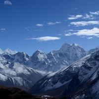 Mount Everest 4/13 by Tripoto